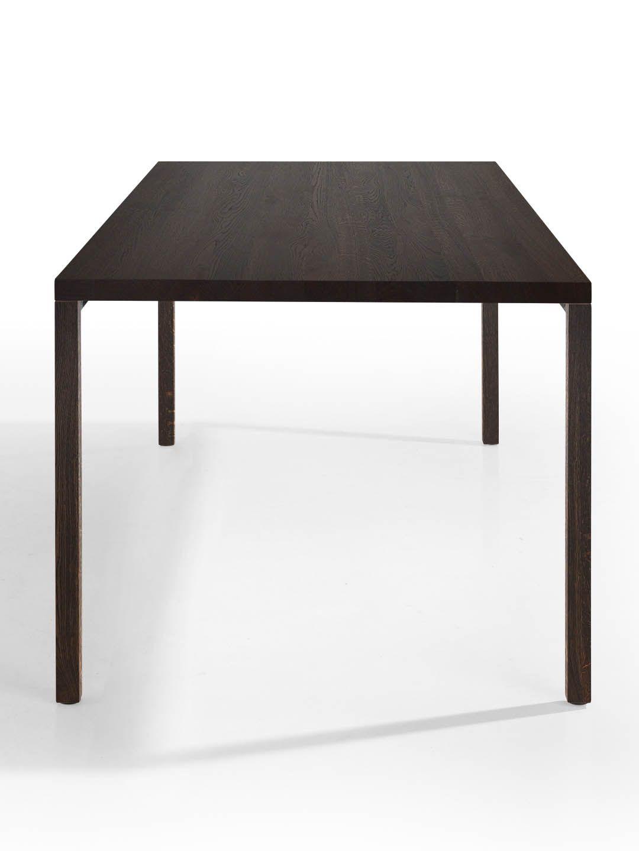 Layla Massivholztisch Esstisch Modern Und Tisch