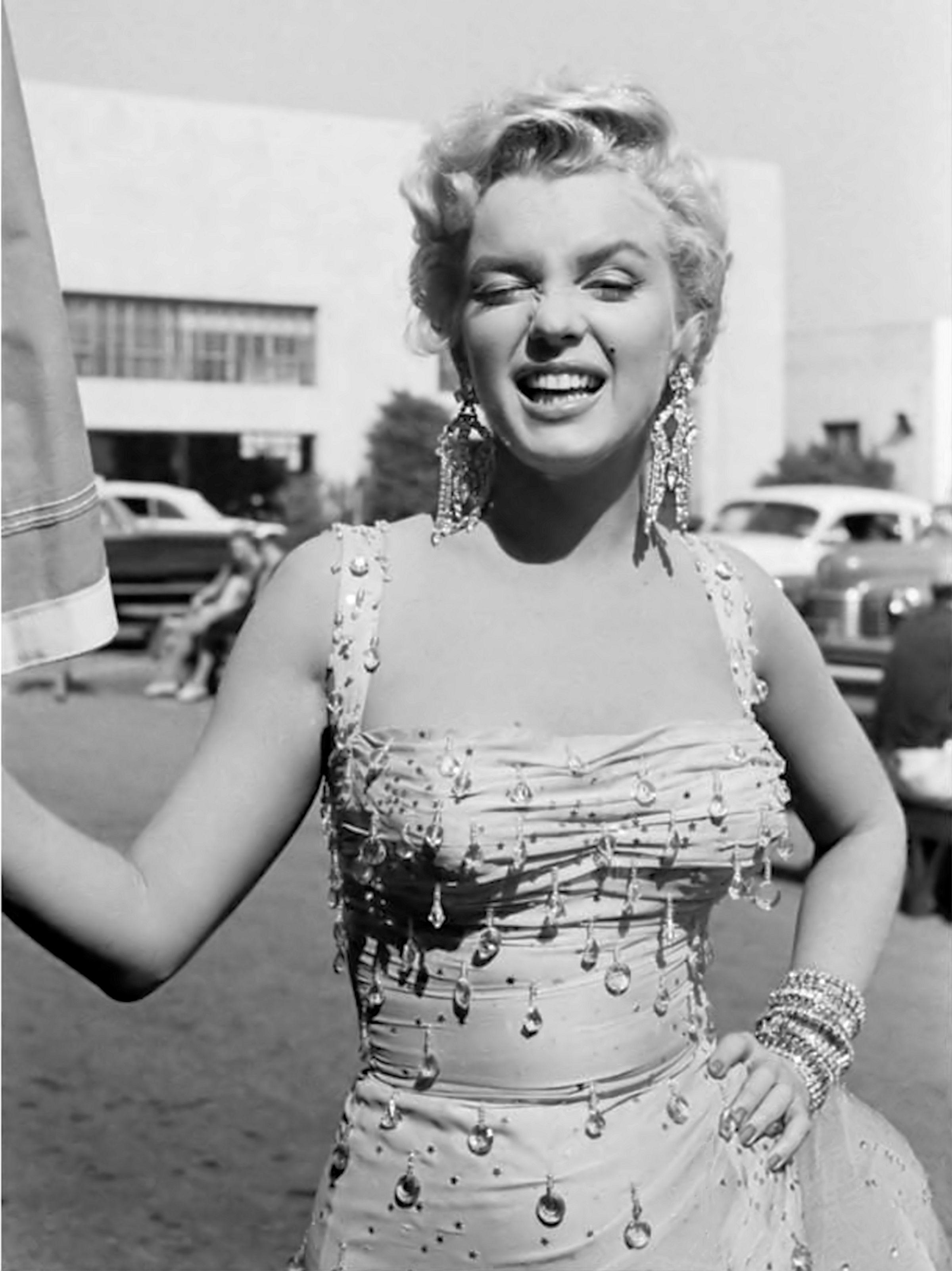 Marilyn Monroe | Femme Fatals | Pinterest | Actors, Trucos de ...