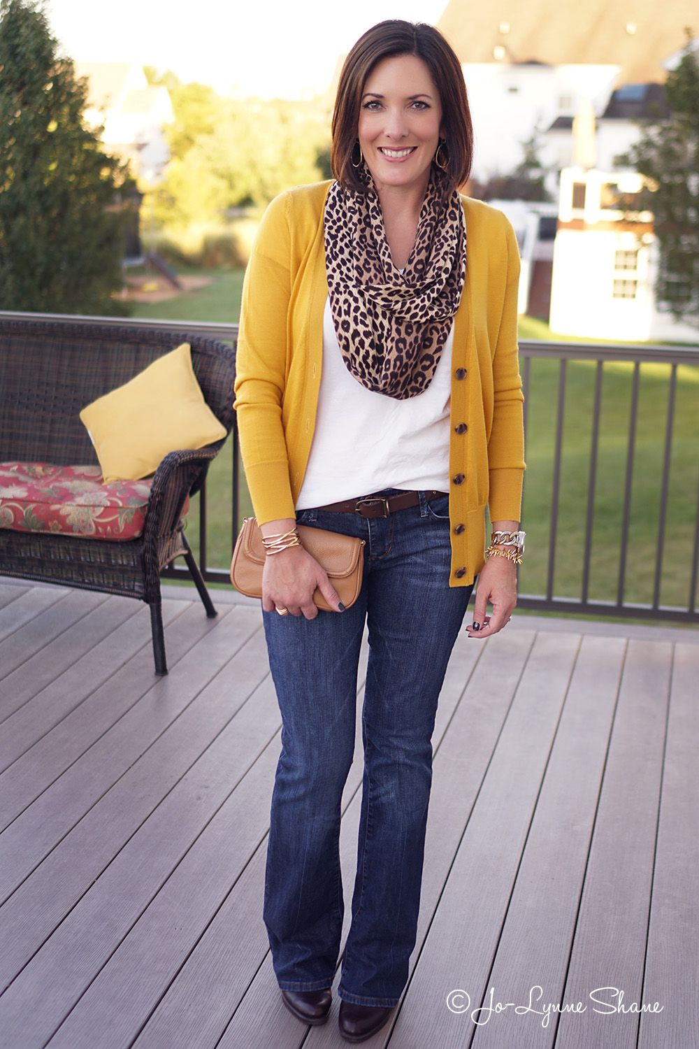 How to Wear Bootcut Jeans for Fall 2015 | For women, Style and How ...