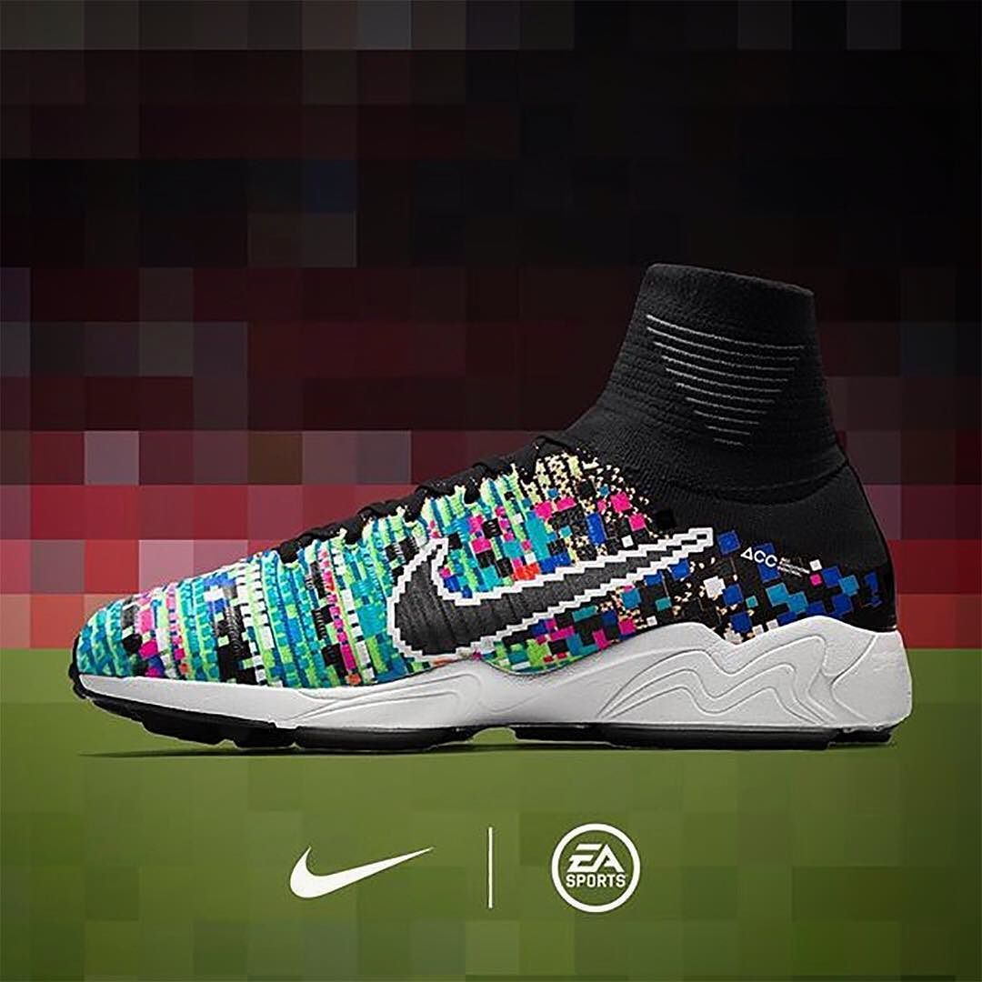 footyfeature from  lumo723   Nike Mercurial Superfly V EA Sports Zoom  Mercurial Flyknit Concept 7f6d36824