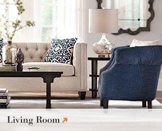 Shop homedecorators.com Living Room