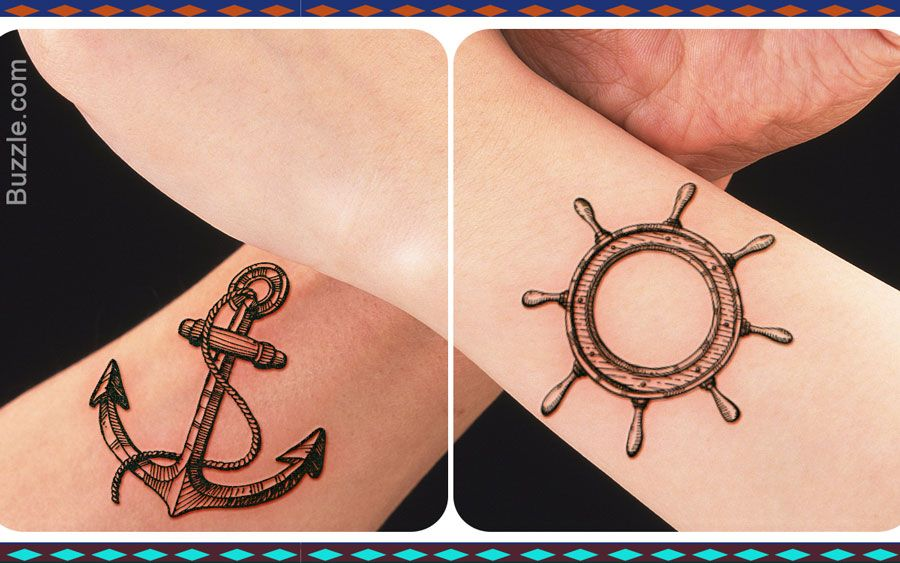8 Meaningful And Fascinating Father Daughter Tattoo Designs