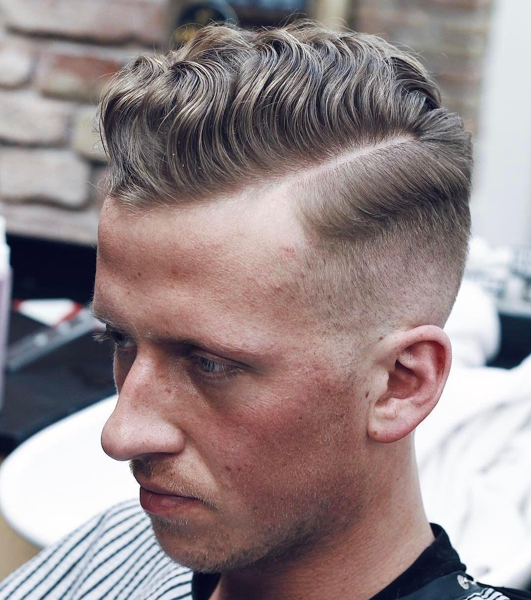 Best haircuts for round faces men top  menus haircuts  hairstyles for men october  update