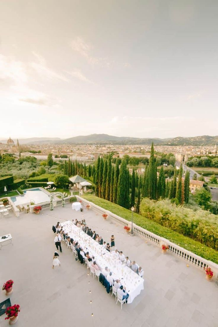 Fairy Tale Destination Wedding in Florence Italy Fairy Tale Destination Wedding in Florence Italy