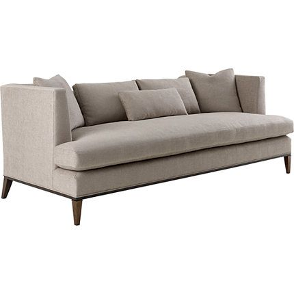 Baker Furniture Presidio Sofa 6729s Barbara Barry Browse