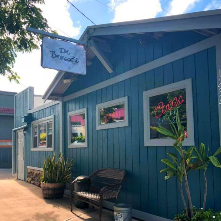 Pin on Best Maui Happy Hours