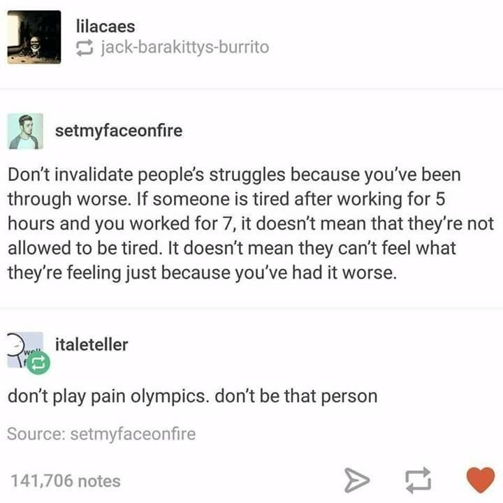 don t play pain
