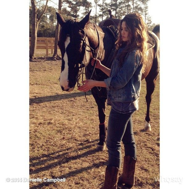 Danielle Campbell @thedaniellecampbell Instagram photos | Websta (Webstagram)