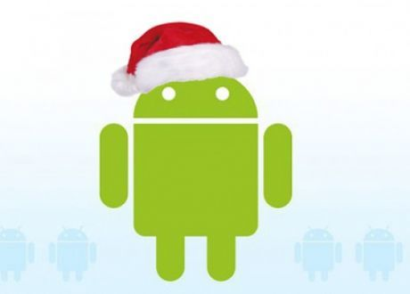 Navidad 2012: Descarga las mejores aplicaciones navideñas para Android
