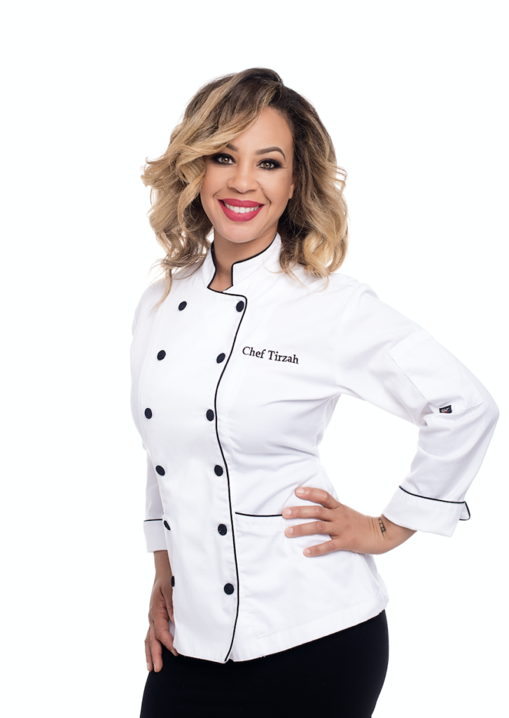 7 Black Female Chefs You Oughta Know Black, Female, Fashion