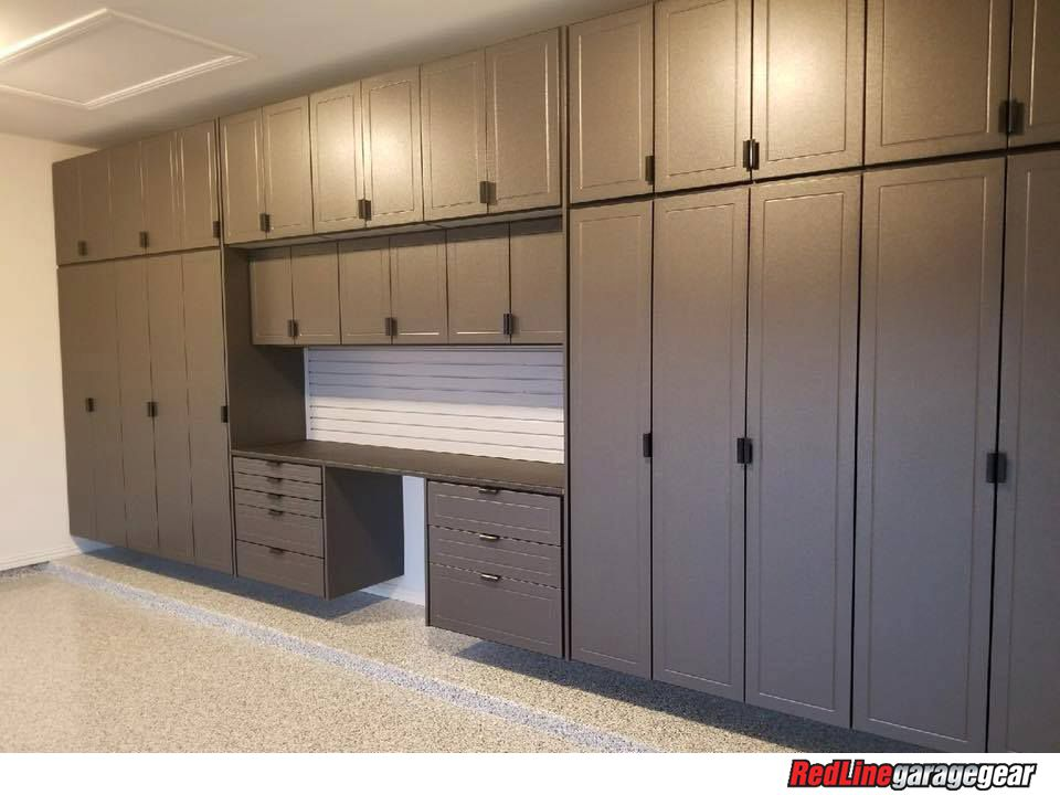 43++ Wall cabinets for a garage diy