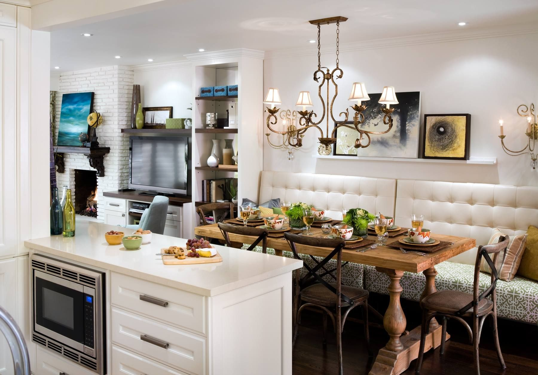 Bedroom And Kitchen Designs Candice Olson Kitchen 2  Dining  Pinterest  Candice Olson