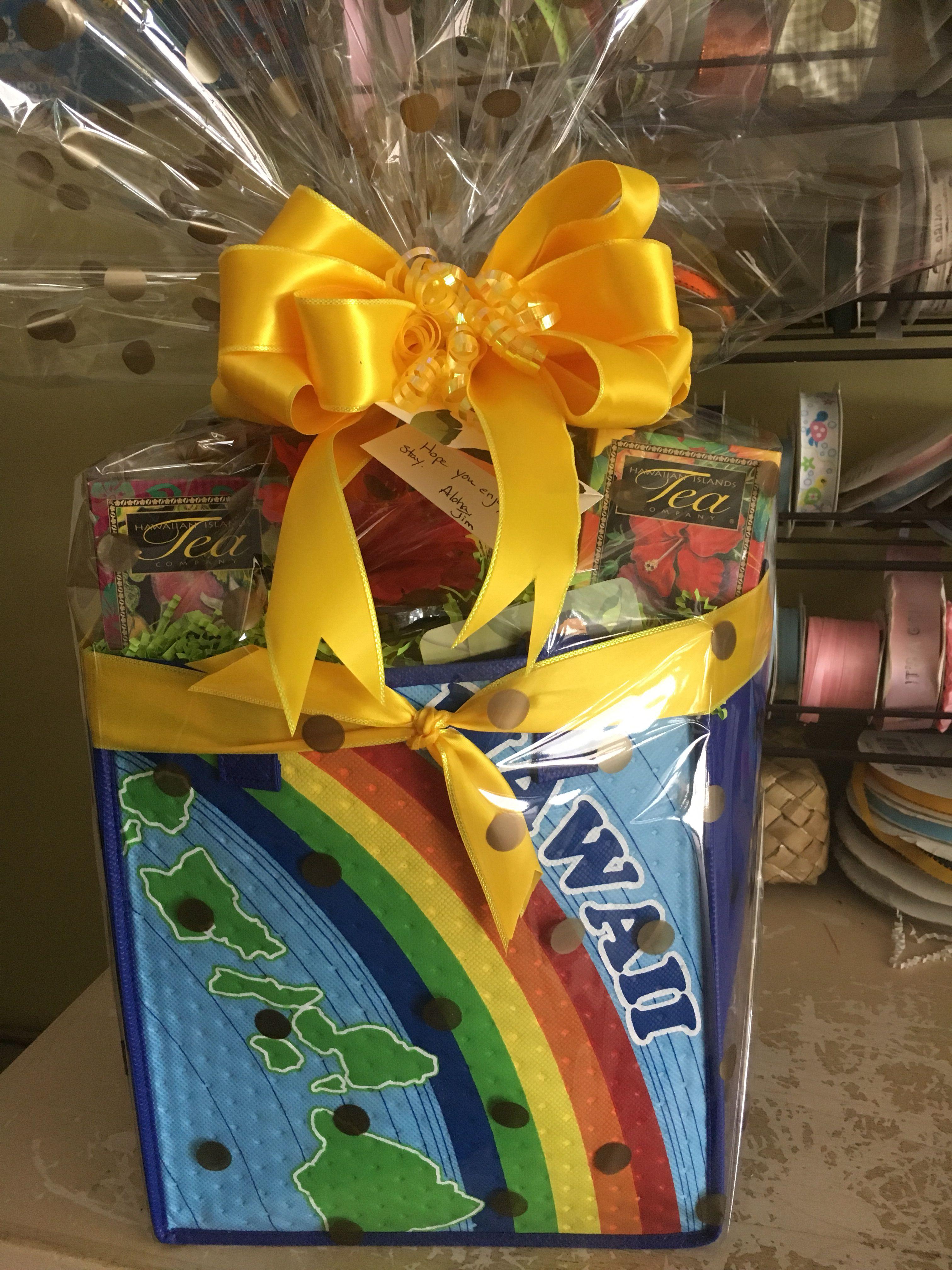 Aloha from hawaii hawaiian gifts hawaii gift gift baskets