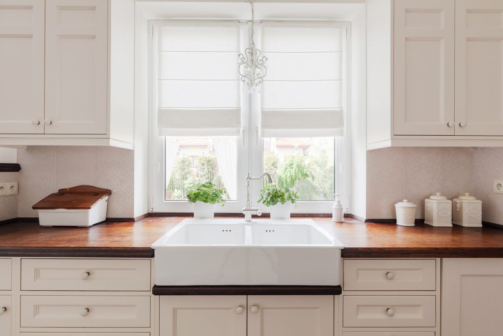 Formaldehyde-Free Kitchen Cabinets - Modernize | Cheap ...