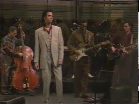 Nick Cave Mick Harvey Toots Thielemans Charlie Haden Hey Joe 1990 Youtube Charlie Haden Hey Joe Nick Cave