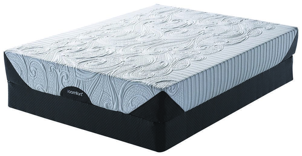 Serta Icomfort Genius Mattress Set Ffo Home Mattresses