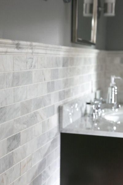 allen and roth polished subway tile google search bathroom rh pinterest com