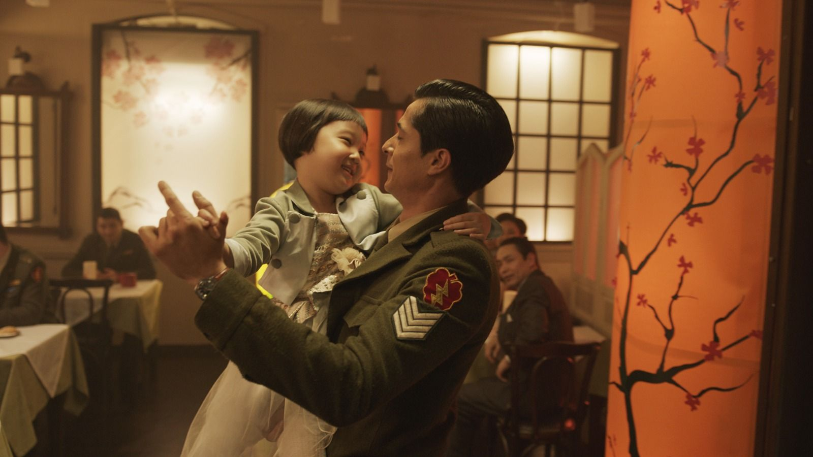 Ayla The Daughter Of War 2017 Imdb Film Korean Entertainment News Good Movies