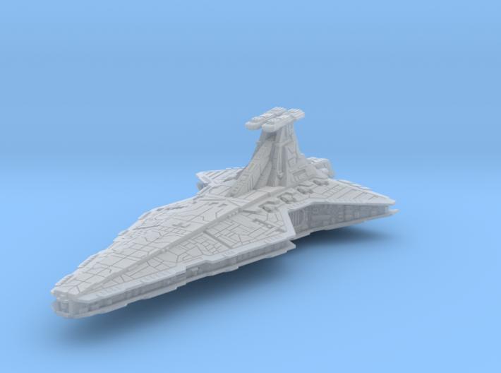 Venator Star Destroyer (1/7000) | Models | Star destroyer, Stars