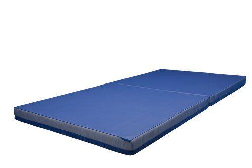 Amazon Com We Sell Mats Folding Crash Landing Mat Pad Black 4 Thick Gymnastics Landing Mats Sports Gymnastics Equipment Back Handspring Gymnastics