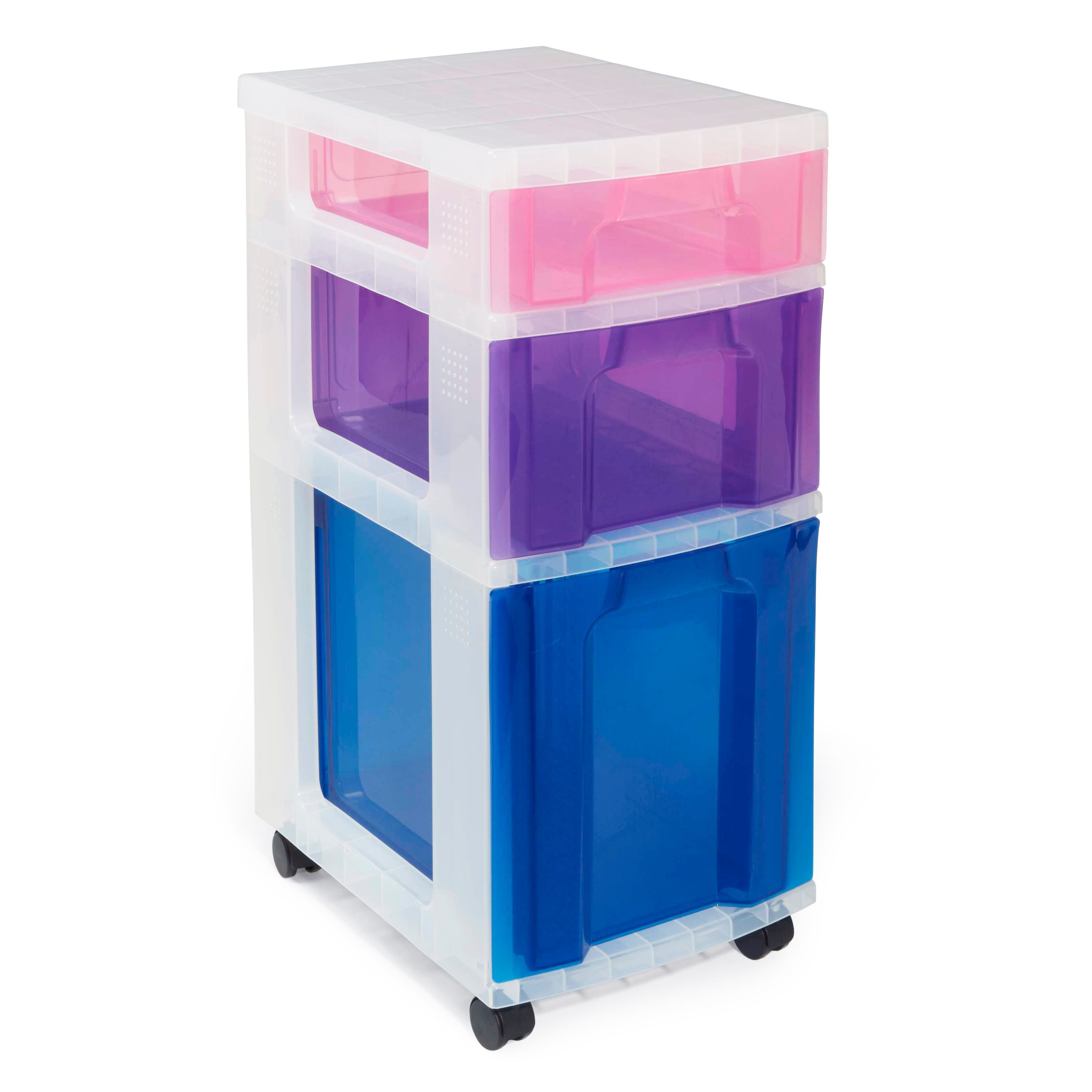 totes uts organization home target tubs storage tub meijer com