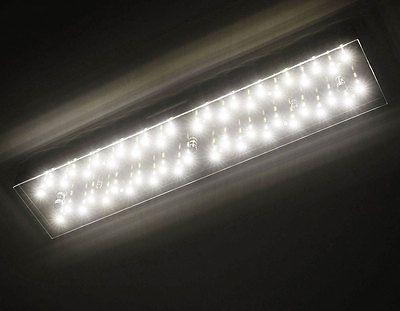 24W 70x15 LED Deckenleuchte Wandleuchte Badlampe Badleuchte Leuchte
