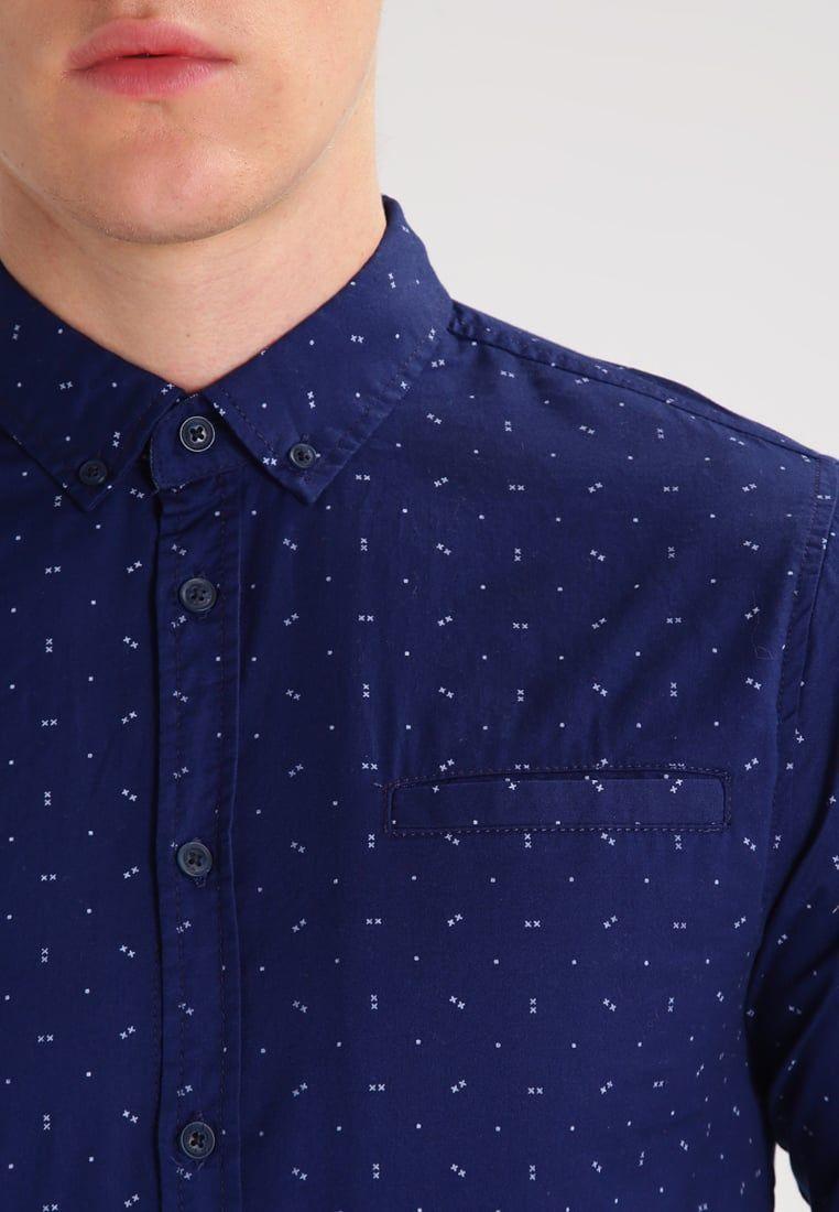 Camisa Informal Hombres Zalando Blend es En Navy Moda dR50Wq
