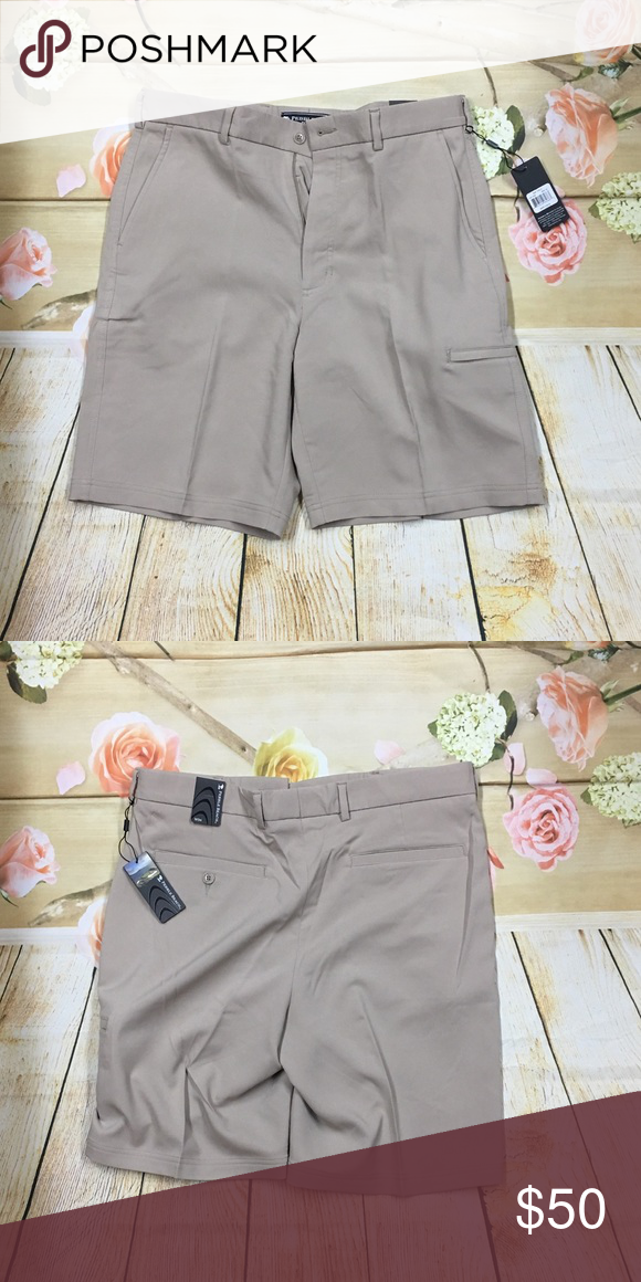 Shorts Men S Pebble Beach