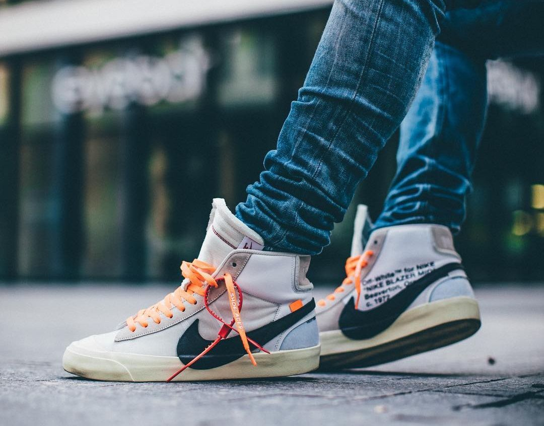f795e2dc1fe0 sweden nike air presto on feet 6d119 7d1c2  uk nike blazer mid off white  7f5c1 6ec2d