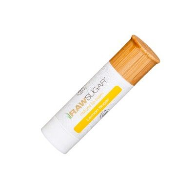 Raw Sugar Living Lip Balm