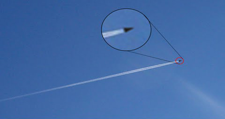 The Story of Secret SR-91 Aurora hypothesized aircraft