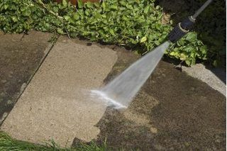 How To Make Homemade Concrete Cleaner Concrete Cleaner Clean
