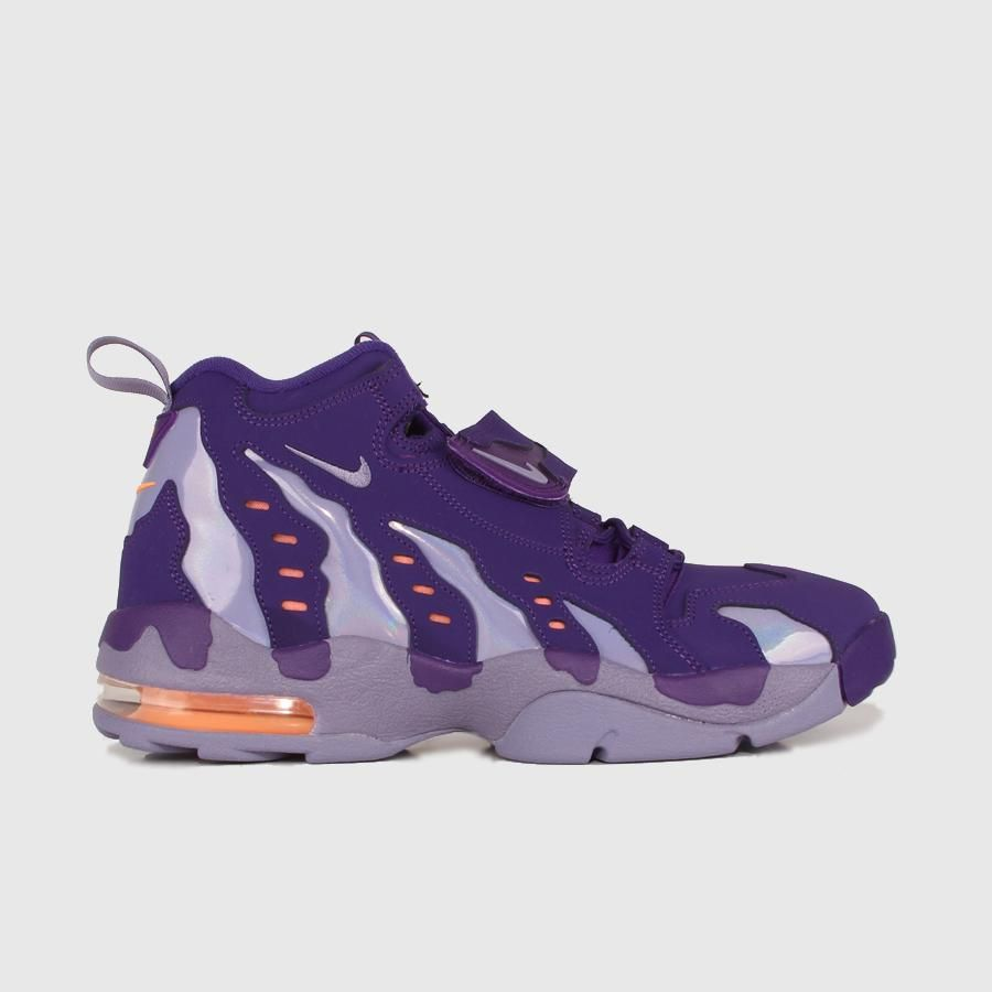 united states lace up in pretty cheap Nike - Air DT Max '96 (Court Purple) | Nike, Nike air