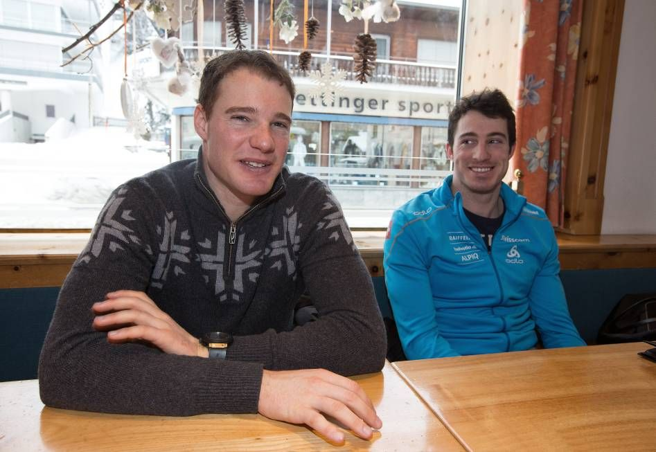 Dario & Gianluca Cologna