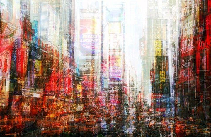 NYC Simon Huhn