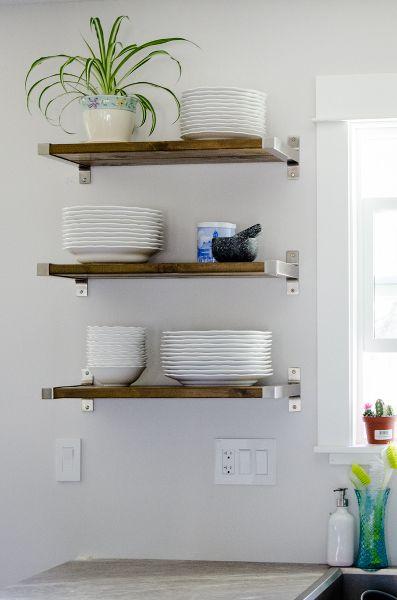 Praktische Ikea Storage-Helfer für deine Küche ...