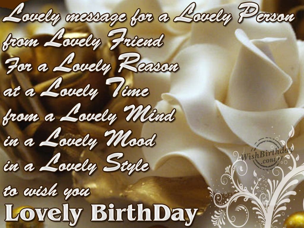 happy birthday wishes for a friend Free Large Images – Happy Birthday Wishes Greetings for Friends
