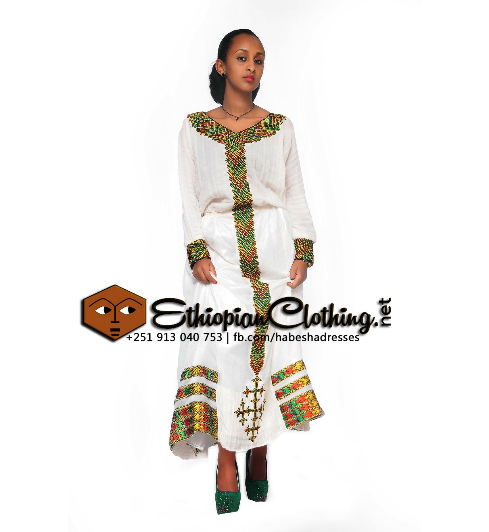 Ungewöhnlich äthiopisch Brautjunferkleider Bilder - Brautkleider ...