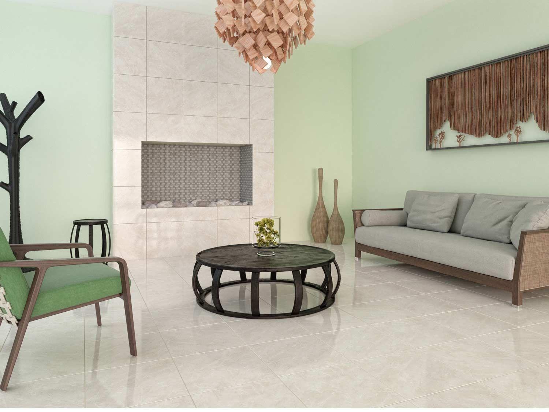 Ctm bathroom designs - June Ivory Floor Tile Ctm