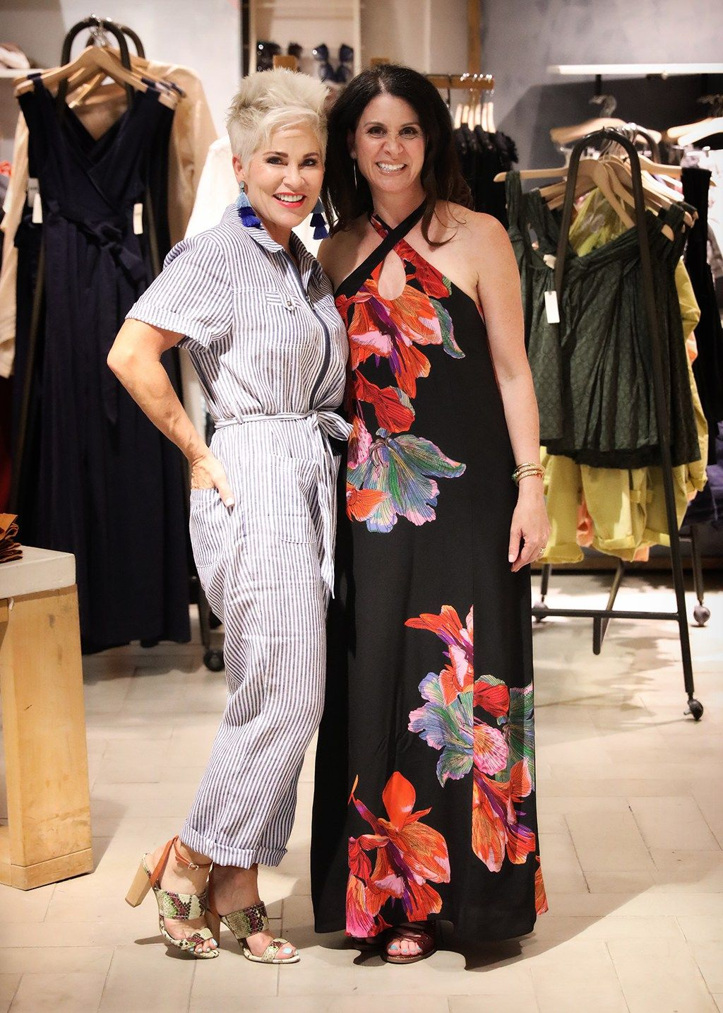 Re-capping Anthropologie's Summer Fashion Show the other night! It was another fantastic event put on by some amazing girls! Way…