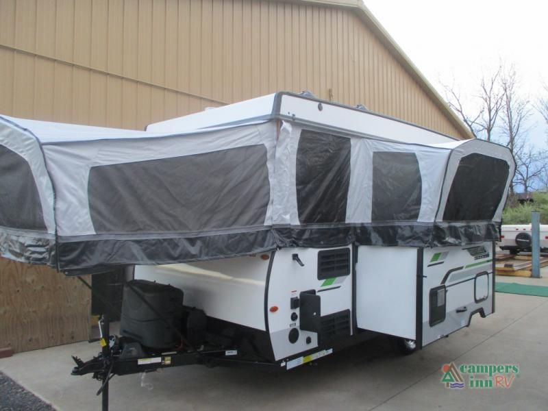 New 2021 Forest River Rv Rockwood High Wall Series Hw277 Folding Pop Up Camper At Campers Inn Ellwood City Pa 53 High Walls Pop Up Camper Forest River Rv