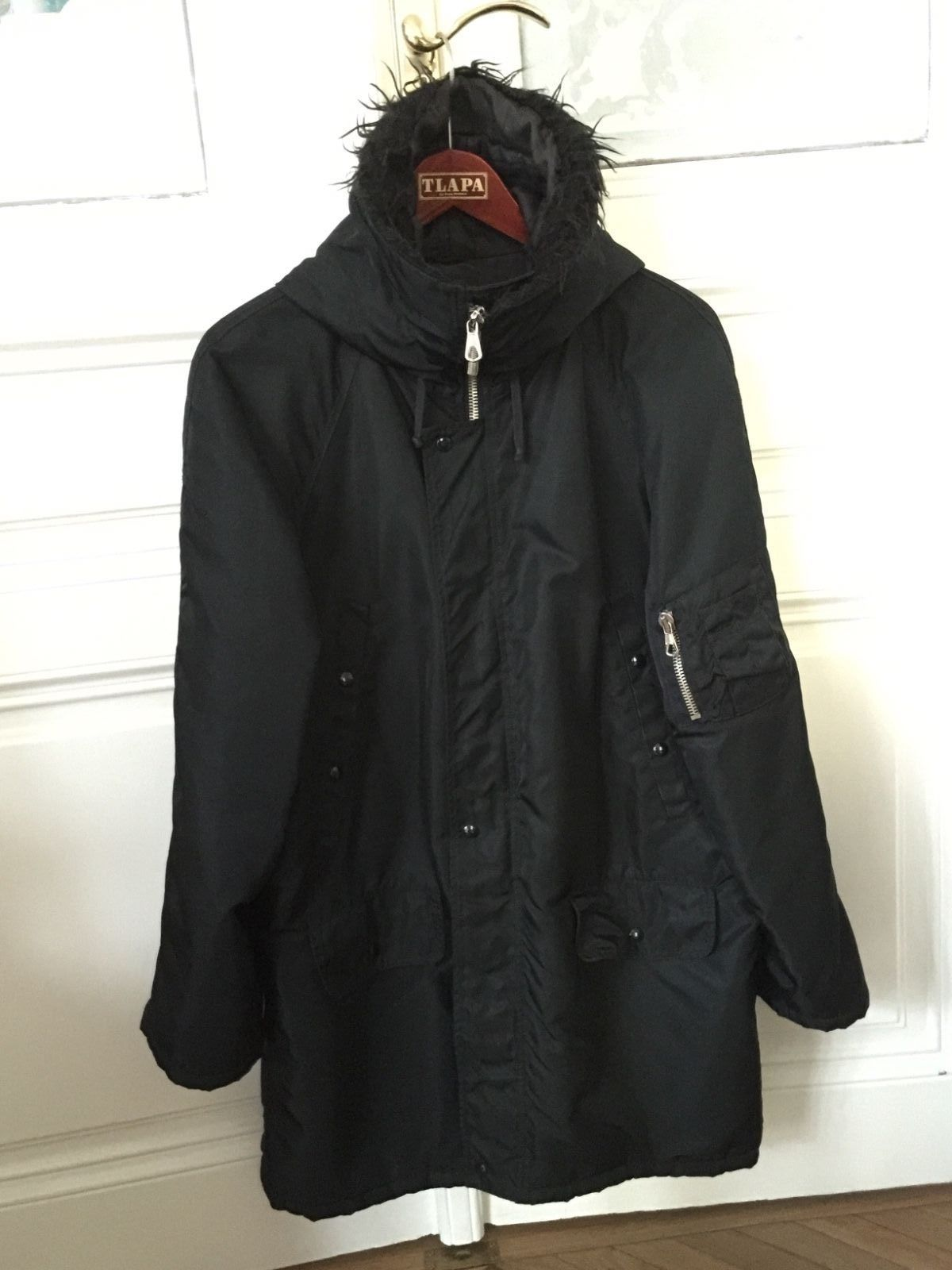 Helmut Lang Archive N 3B Mainline Jacket | eBay