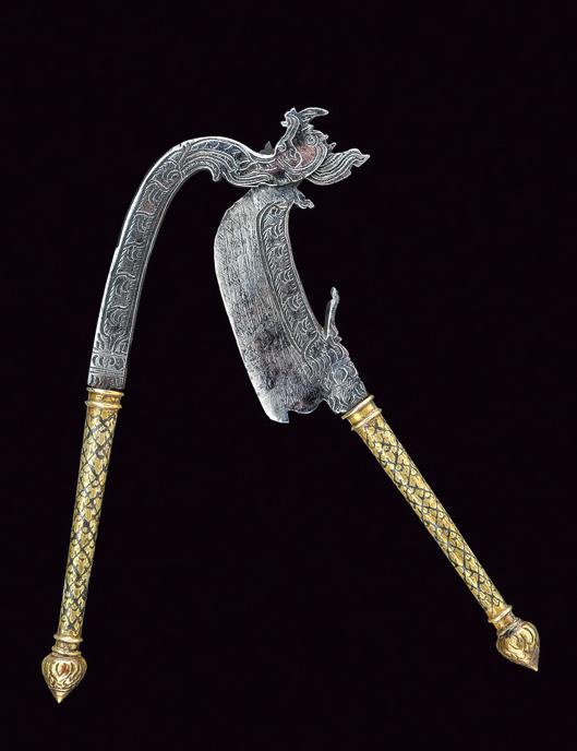 Dating antieke zwaarden
