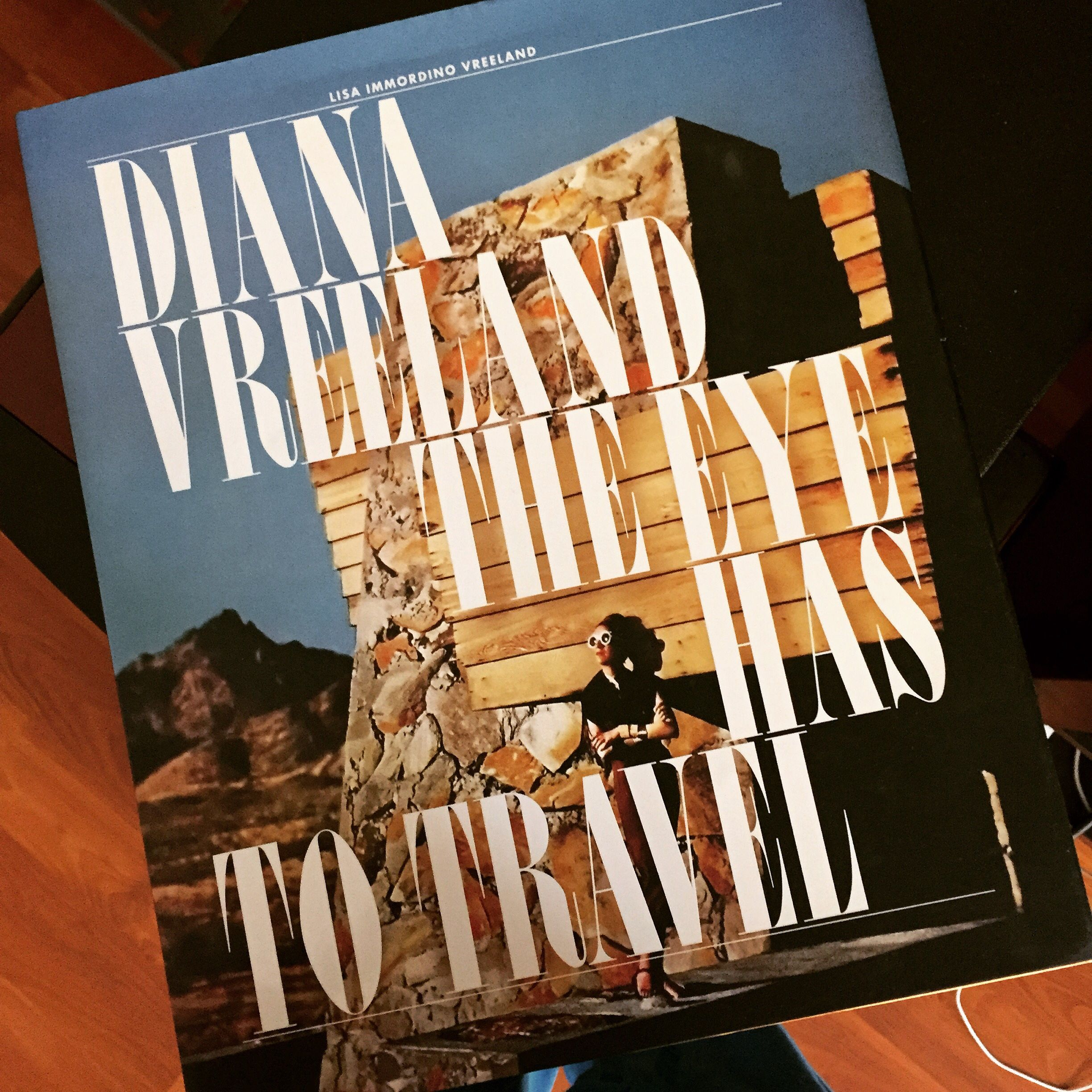 Books we read #DianaVreeland,  #Fatimbahh