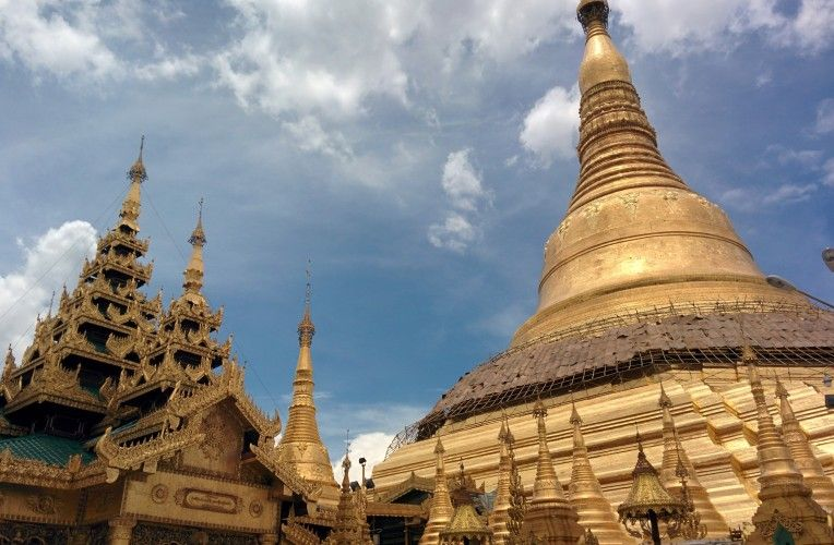Trufflepig can build your Myanmar vacation for you!