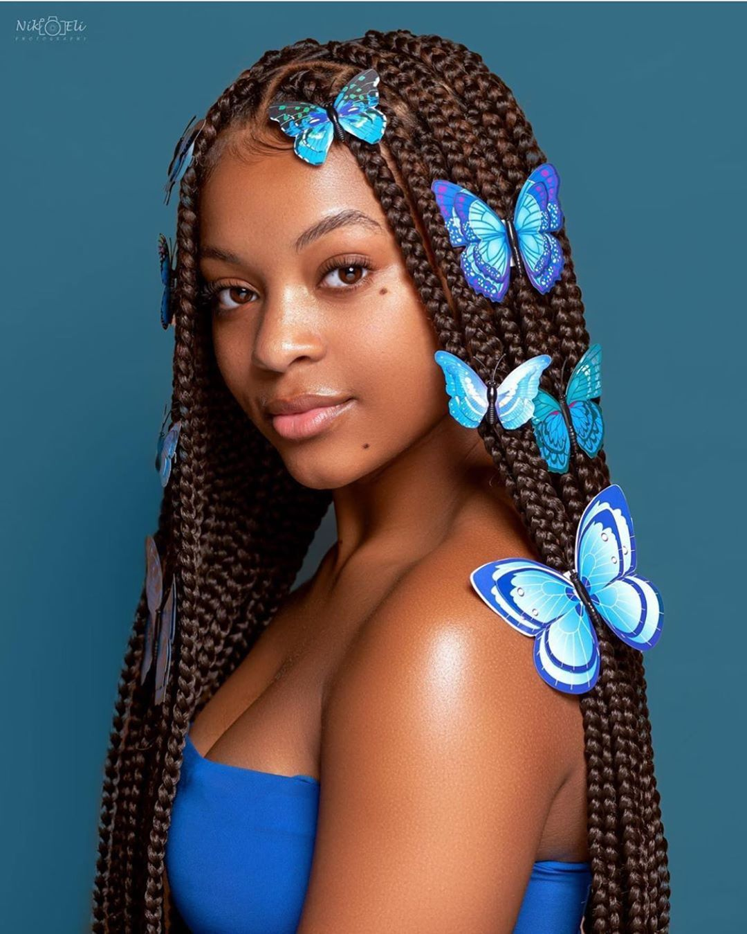 37++ Hairstyles with clips black girl ideas