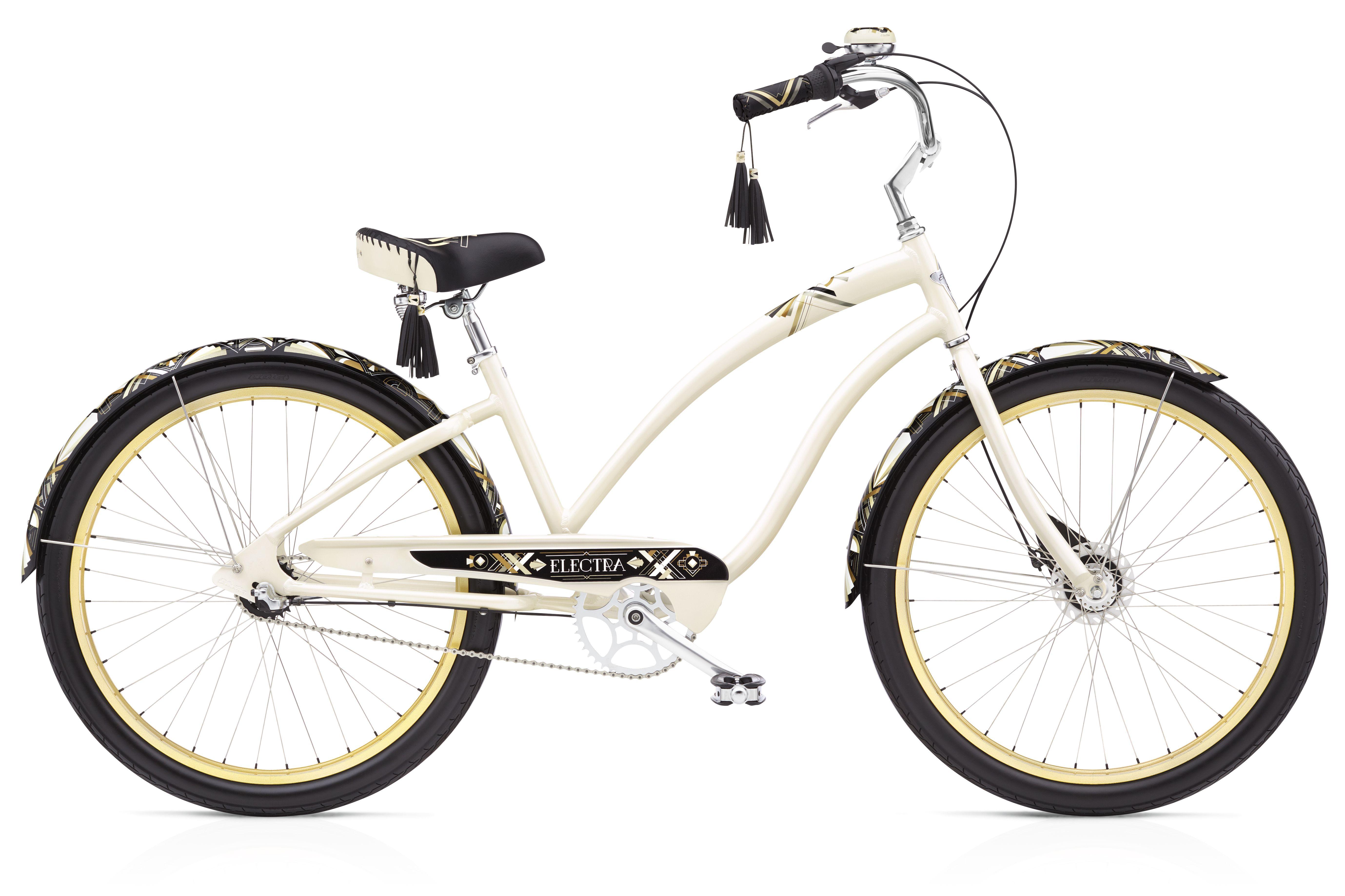 Electra Ladies Zelda 3i In Pearl In 2020 Bike Electra Bike Comfort Bike