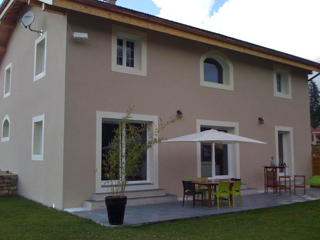 Facades De Maisons En Couleurs nouveau couleur facade maison gq avec fabuleux couleur