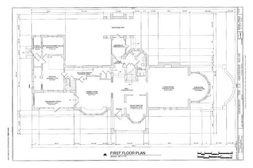 Beautiful Plan By Robert Spencer Early American Homes Colonial House Plans Prairie Style Houses