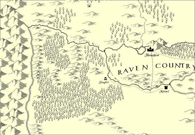 How To Create A Fictional World Map.How To Create Your Own Fantasy World Map Story Craft